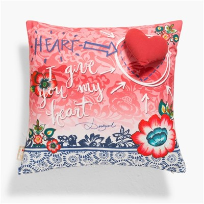 Special Day - Coussin carré - multicolore