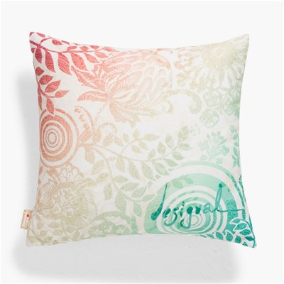Essential - Coussin carré - multicolore