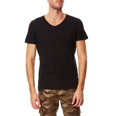 Best Mountain t-Shirt manches courtes - noir