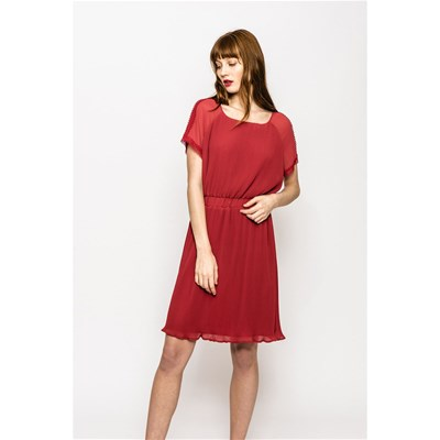 Miracle - Robe courte - rouge