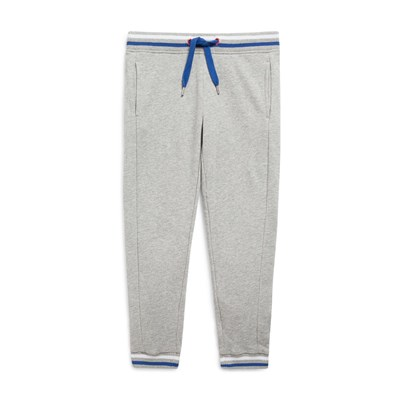 Pantalon jogging - gris chine