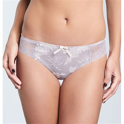 Chantelle Abbesses - string - taupe