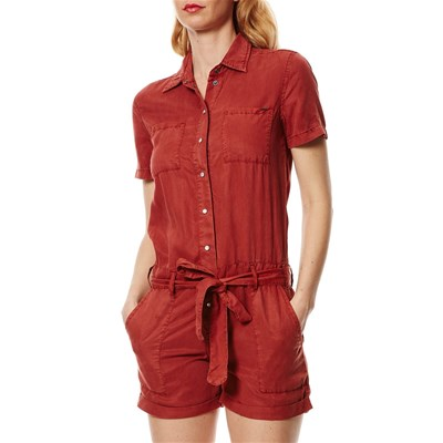 adventure - Combi-short - rouge