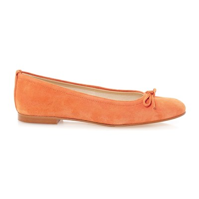 CESARINE - Ballerines - orange