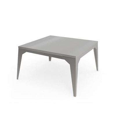 Zhed Cuatro - table basse - gris