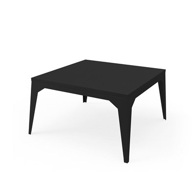 Zhed Cuatro - table basse - noir