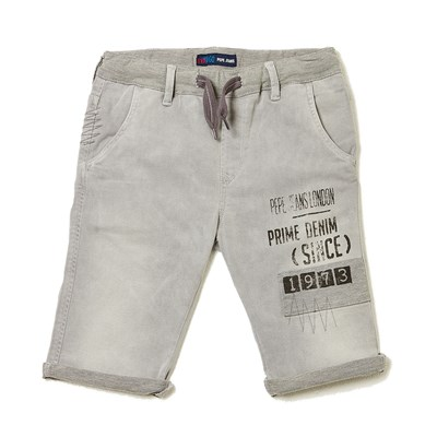 Pepe Jeans London Murphy - Short - denim bleu