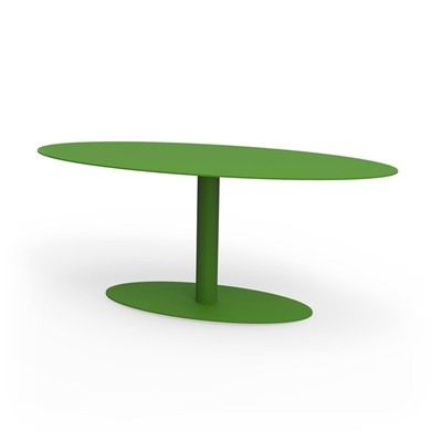 Metropolitain - Table d'appoint - vert clair