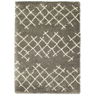 Art For kids voyageur - tapis - gris