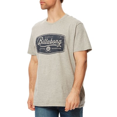 Billabong T-Shirt - gris