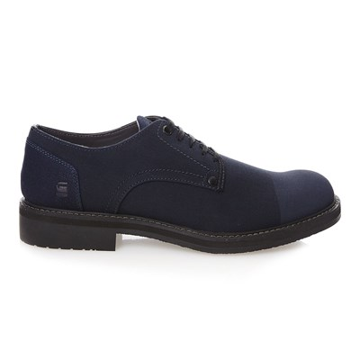 Core - Derbies - bleu marine