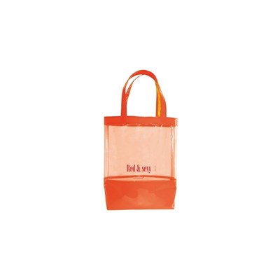 Red & Sexy - Sac tote bag - rouge
