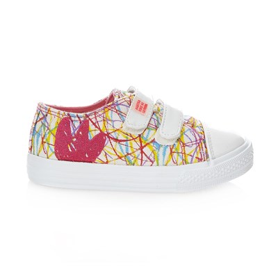 zapatillas Agatha Ruiz de la Prada Zapatillas multicolor