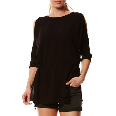Only Blusa - negro