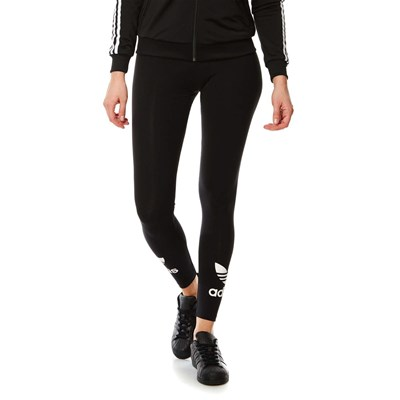 Adidas Originals legging - noir