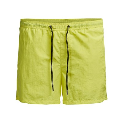 SUNSET - Short - jaune