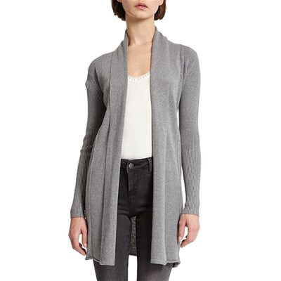 Full - Gilet - gris chine