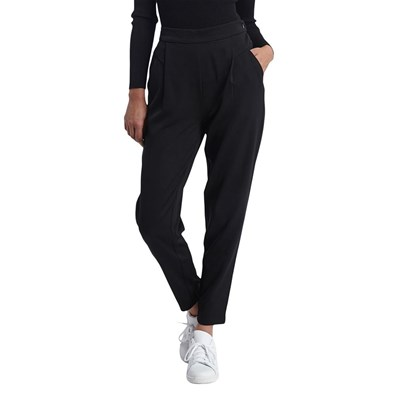 City - Pantalon - noir