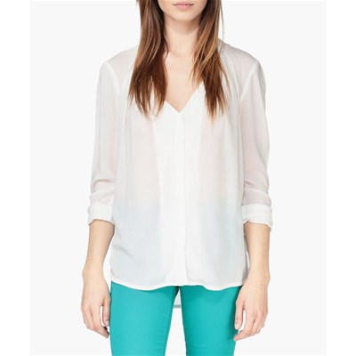 Shade - Blouse - blanc