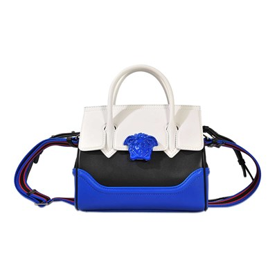 Empire - Sac cabas en cuir - multicolore