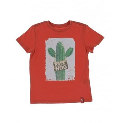 Taco - T-shirt - rouge