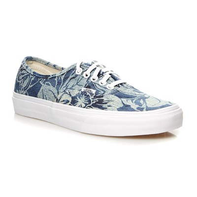 Vans U Authentic - Zapatillas - índigo