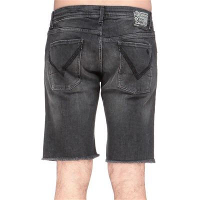 Yvan - Short - anthracite
