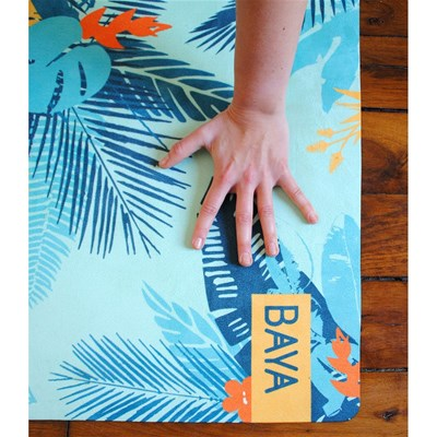 BAYA Intense - Tapis de Yoga - multicolore