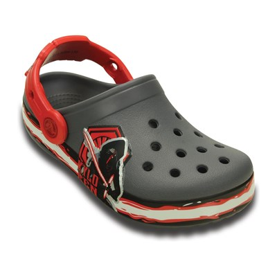 CROCS Star Wars Villain - Sabots - gris