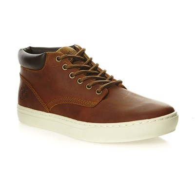 Adventure 2.0 Cupsol - Low boots - marron