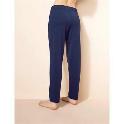 Air Loungewear 232 - Pantalon jogging - bleu marine