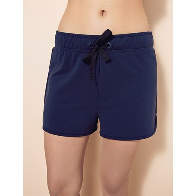 Air Loungewear - Boxer Short - bleu marine