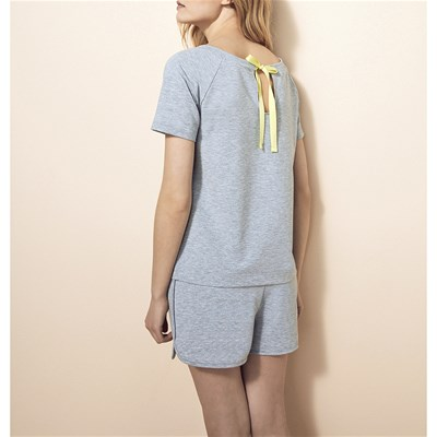 Air Loungewear 253 - T-shirt - gris chine