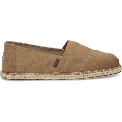 Seasonal - Espadrilles - marron