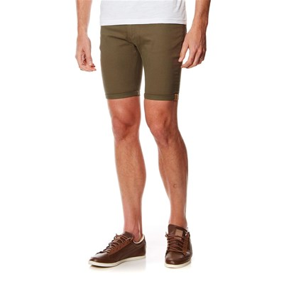 Buffkin-D - Short - kaki