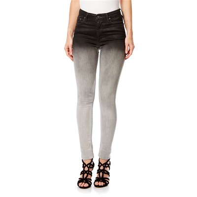 Pepe Jeans London Tower - Jean skinny - gris
