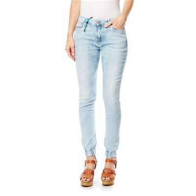 Pepe Jeans London Flex - Jean recto - azul