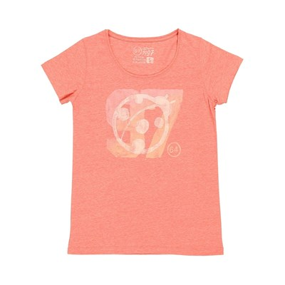 Inkonic Coxy - T-shirt - rose