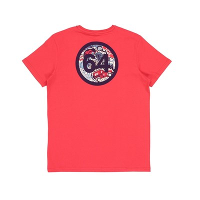Stick Mix - T-shirt - rouge