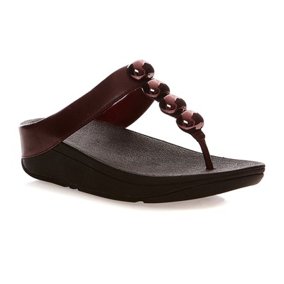 Fitflop Rola - tongs - cerise