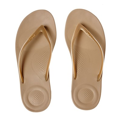 IQUSHION ERGONOMIC FLIP-FLOPS - Tongs - or