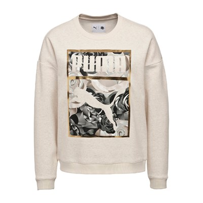 Sweat-shirt - imprimé