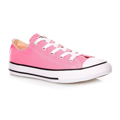 Chuck Taylor All Star  OX PINK - Tennis - rose