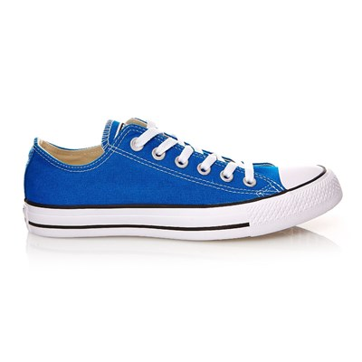CHUCK TAYLOR ALL STAR OX SOAR - Baskets - bleu