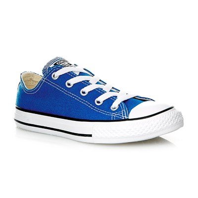 CHUCK TAYLOR ALL STAR OX SOAR - Baskets - bleu classique