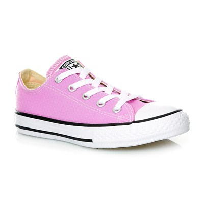 CHUCK TAYLOR ALL STAR OX FUCHSIA GLOW - Baskets - rose