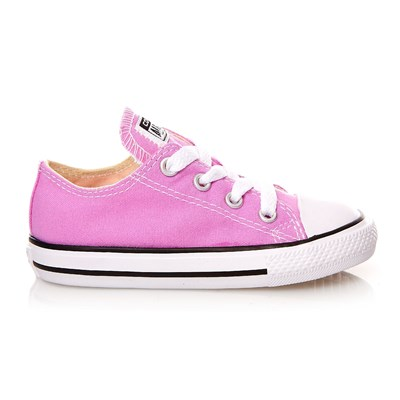 CHUCK TAYLOR ALL STAR OX FUCHSIA GLOW - Baskets montantes - rose
