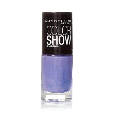 Gemey Maybelline vernis à ongles - iced queen 215