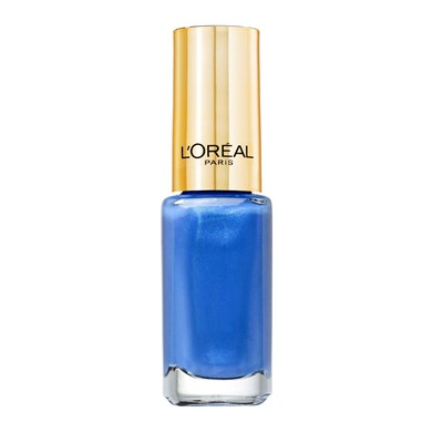 Vernis - - rebel blue