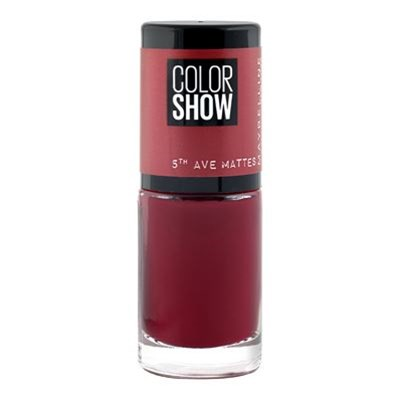 Color Show N°456 - Vernis à ongles